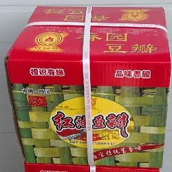 红油豆瓣(纸箱)