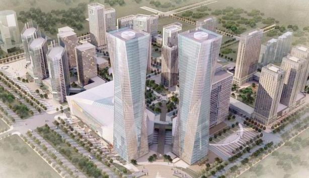 城阳区装配式建筑推广工作全市领先 引领建筑业升级发展