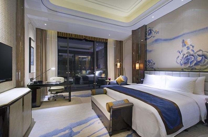 酒店干货丨如何做好酒店服务