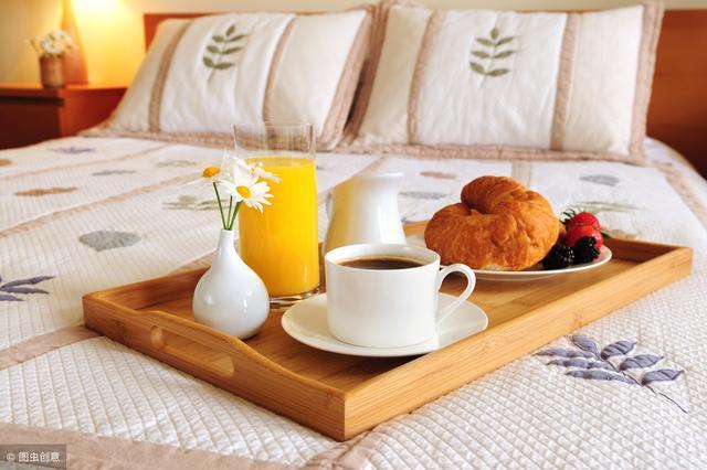 酒店客房清洁整理操作流程