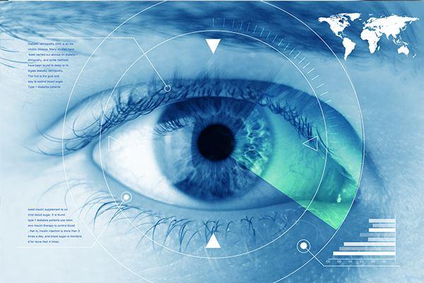 中医眼科自然疗法
