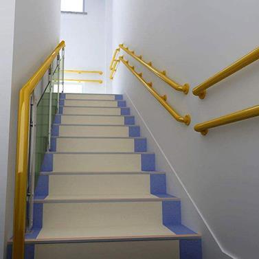 重庆楼梯栏杆