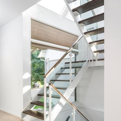 楼梯栏杆厂家