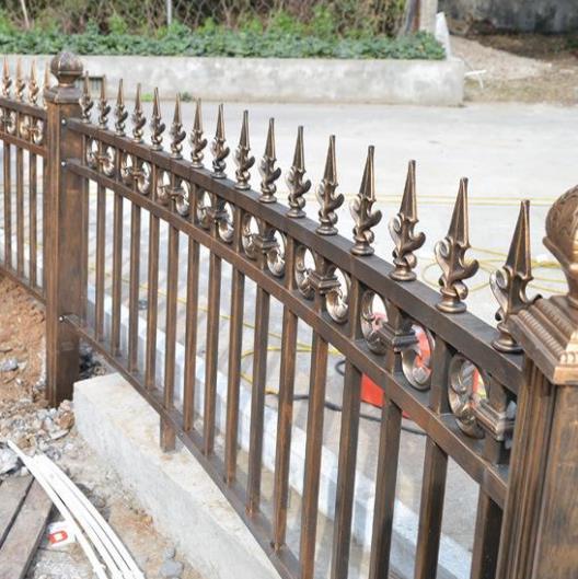 铝合金栏杆生产厂家
