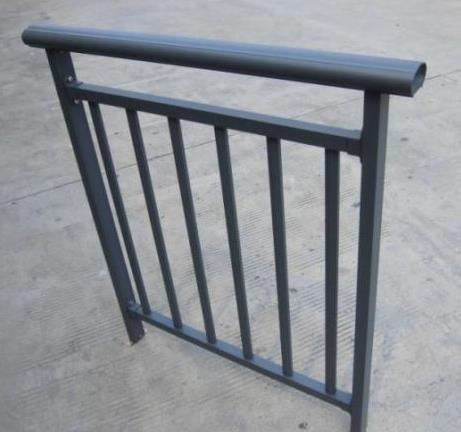 铝合金栏杆批发
