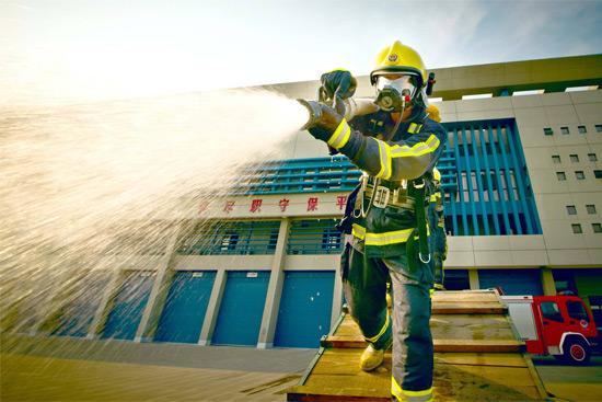 消防設計咨詢