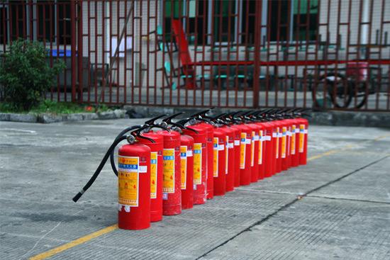 消防產品銷售