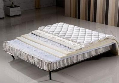 弹簧床垫的特点以及它对身体的好处