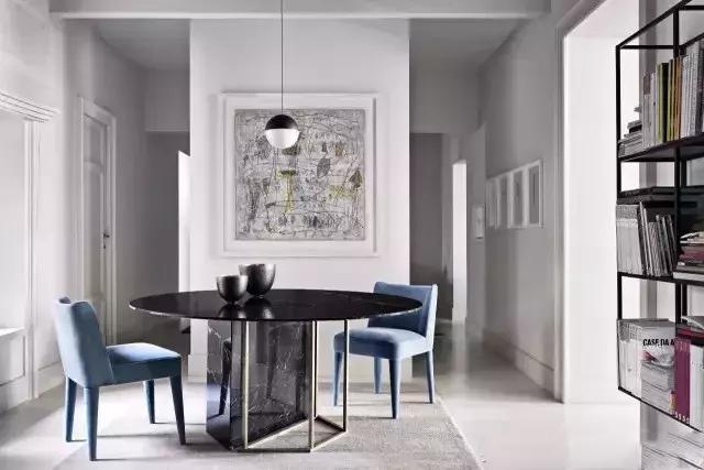 餐桌是木制好还是大理石好?方形和圆形哪个更实用?看完终于懂了
