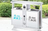 鋼制垃圾桶、不銹鋼垃圾桶區別在哪里?