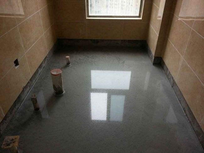教您如何预防家居中的渗水漏水