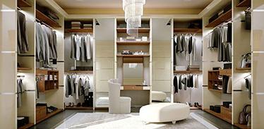 衣柜使用效率太高,如何进行保养维护,让衣柜更健康