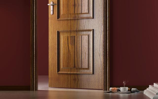 家里装修,怎么识别你家的木门是不是劣质木门?