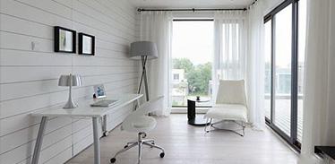 找对家居风格 为你的房子量身定制家具