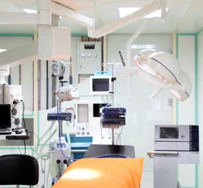 共享经济时代 共享医疗器械是机遇还是挑战?