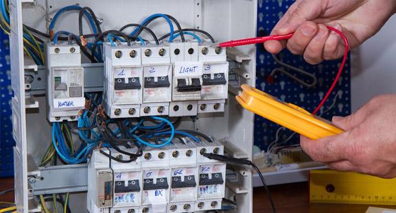 高壓配電柜停送電流程及注意事項