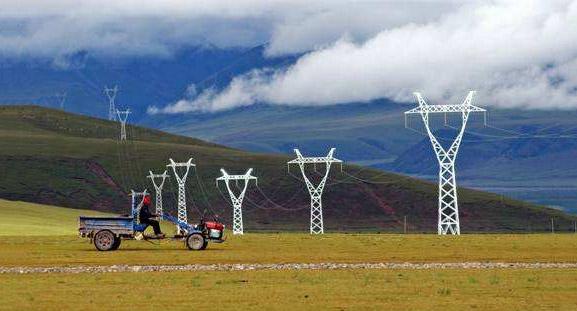 """""""電力援藏""""——見證電力行業清潔能源的發展步伐"""