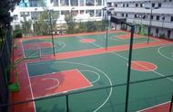 硅PU篮球场对混凝土基础的要求