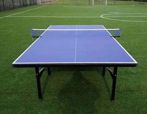 乒乓球台安装