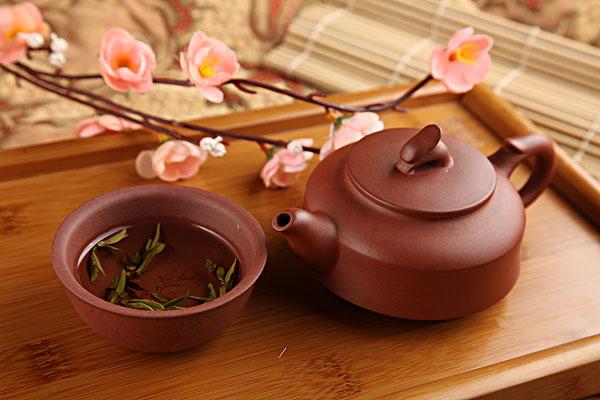 国外茶道简史