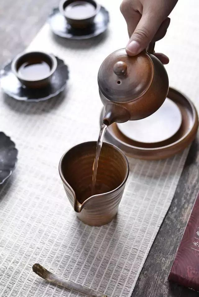 一句话茶常识:疾速提拔茶人段位