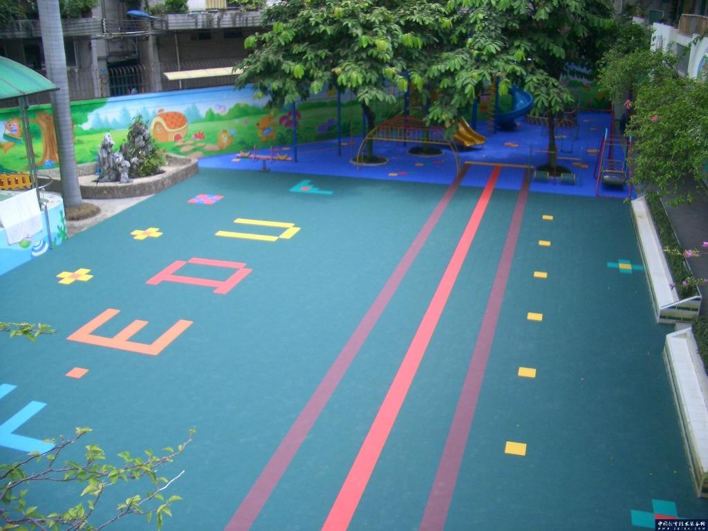悬浮式拼装地板-后期维护及注意事项