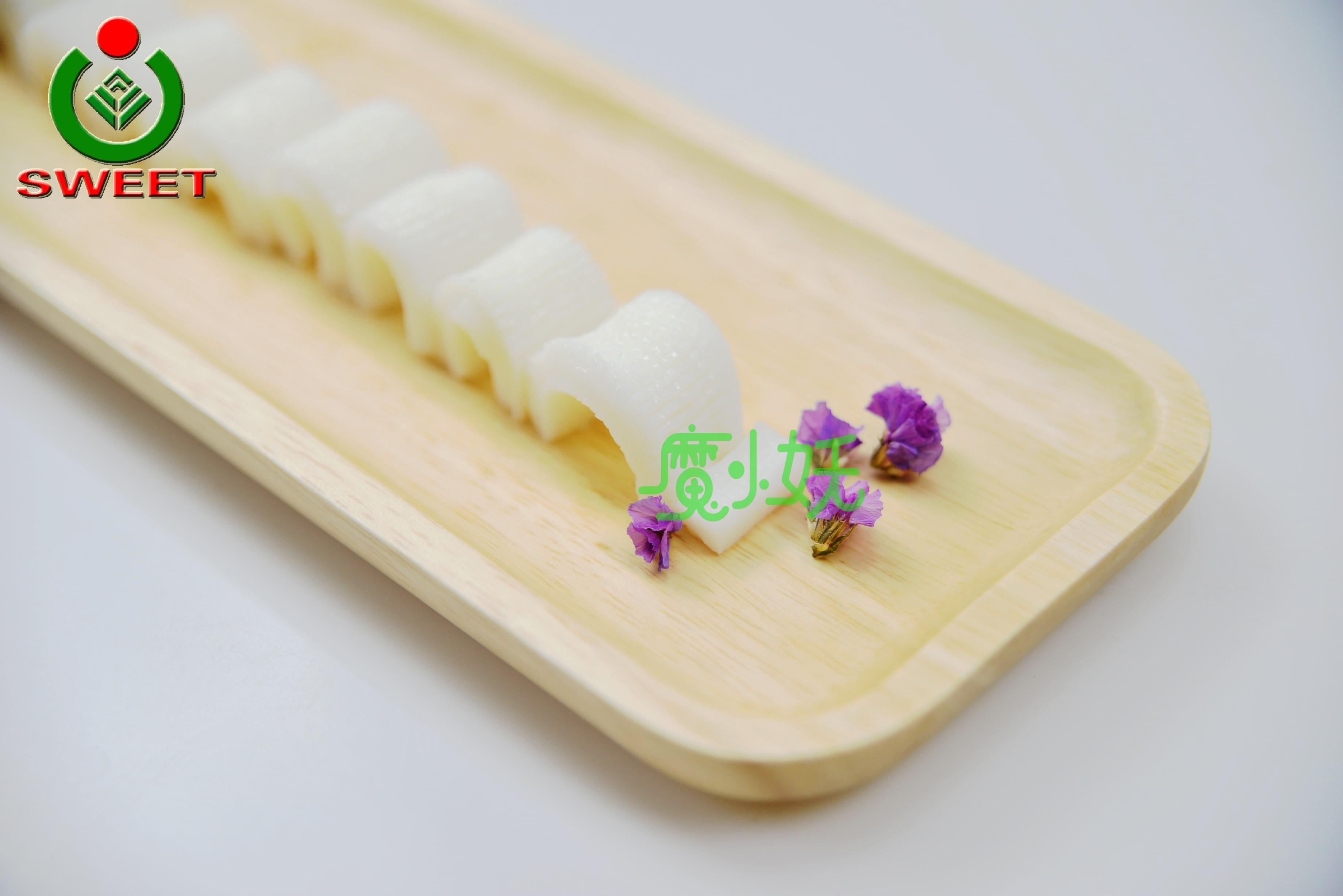 魔芋系列产品