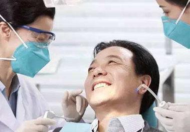 缺牙后为什么越来越多的人选择种植牙?