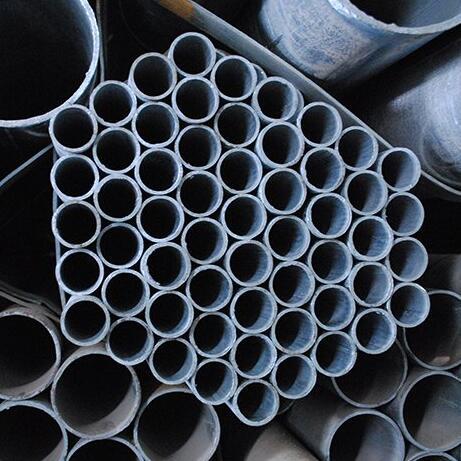 热镀锌管2