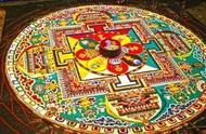 西藏的色彩,本源的象征