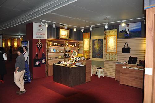 藏族手工艺的种类