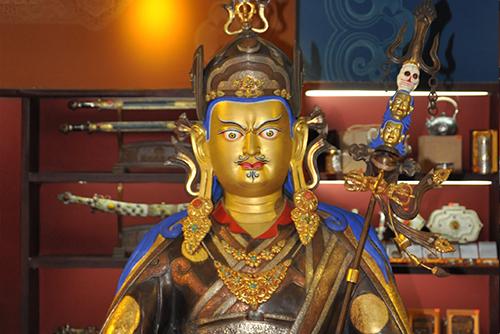 西藏民族手工业产值不断提升