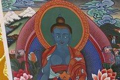 西藏自治区《传统贴(堆)绣唐卡地方标准》正式发布