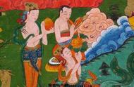 中国地方美术万博全站端app下载:西藏唐卡
