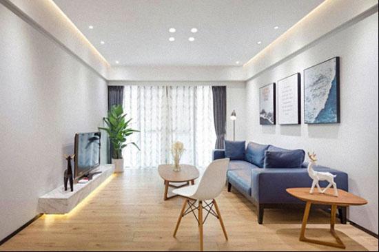 家居簡約風格裝修特點 簡約風格搭配家具技巧