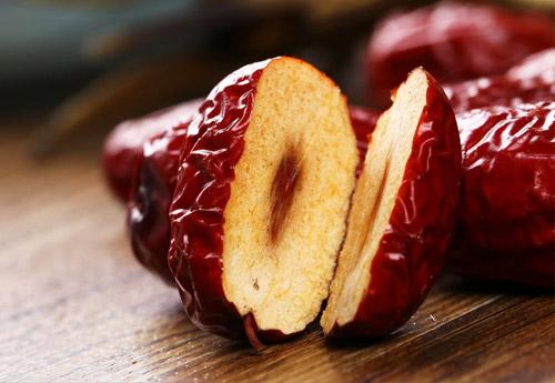 鮮棗和幹棗哪個營養成分更高?