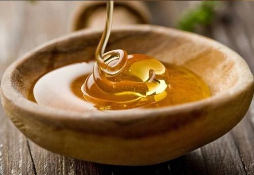經常喝蜂蜜的八大好處