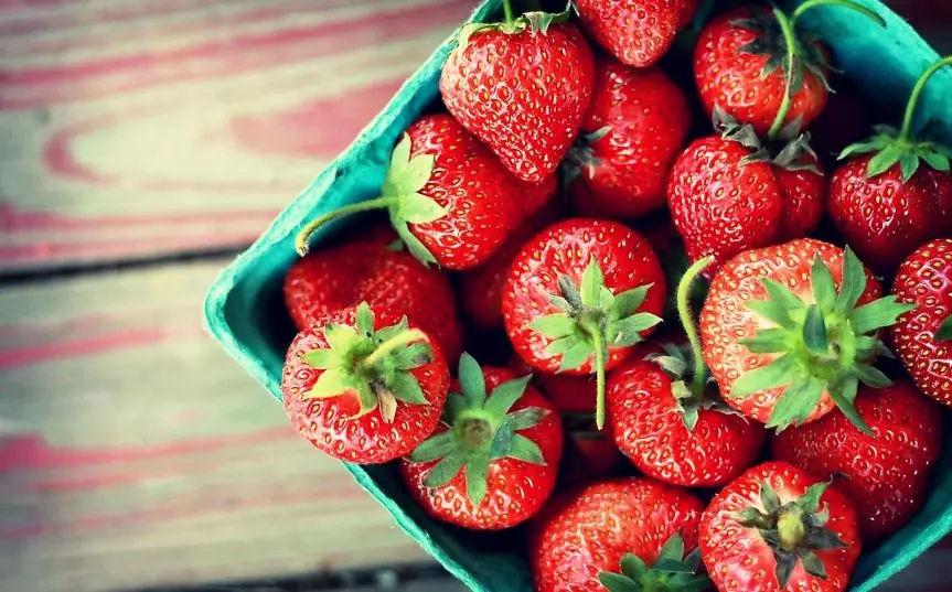 吃草莓的季节,这些细节要注意