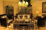 歐式家具特點有哪些,歐式家具如何選購與保養