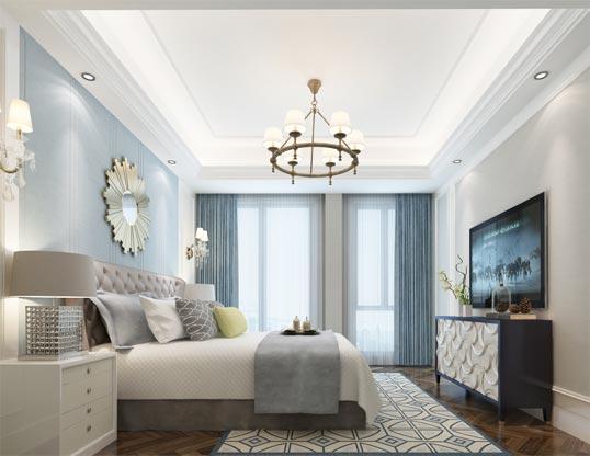 小臥室設計技巧,立刻告別狹小空間