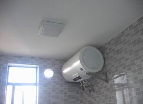 家里裝修,用電熱水器好還是燃氣的好,聰明人一算賬就明白,曬曬