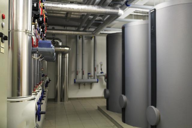 暖通中央空調設計基礎知識