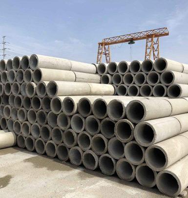水泥管,钢筋混凝土管