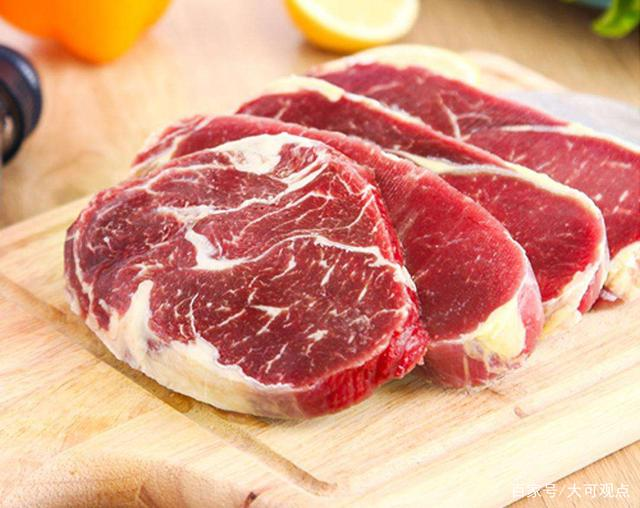 牦牛肉怎么做才好吃?從牛頭吃到牛尾