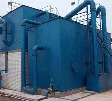 CDS/J系列一體化凈水設備