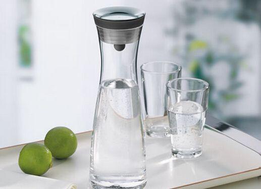 對飲用水你知道多少