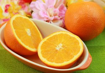脐橙与橙子的区别