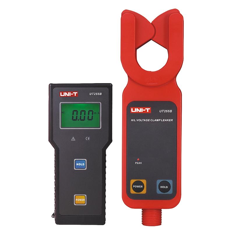 UT255高压钳形电流表