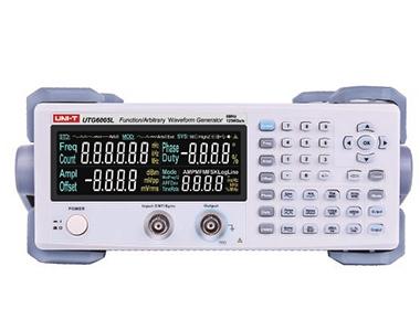 UTG6000L系列函数/任意波形发生器