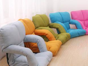 懶人沙發人見人愛的6種設計款式